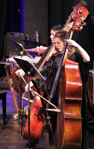 Lee Orchestra hosts Haringey Music/Dance School of London