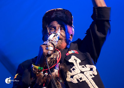 Lee Scratch Perry | Rifflandia | Victoria BC