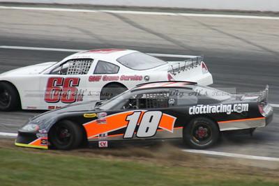 Lee USA Speedway 2010