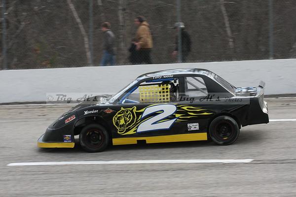 Lee USA Speedway 2013