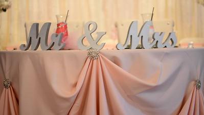 Lee Wedding
