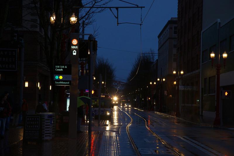 Portlands G+ Photo Walk