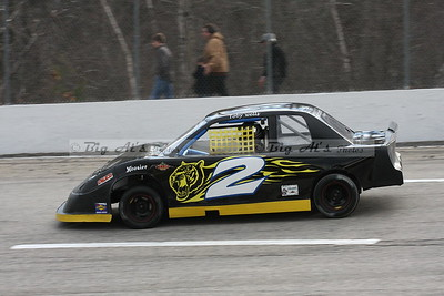 Lee USA Speedway-ACT Tour Governors Cup 150 04/14/13