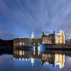 Leeds Castle by spotlight