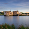 Leeds Castle at Sunset - 3