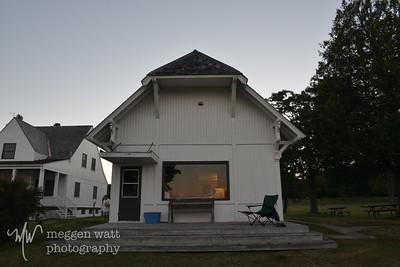 Katie Shepard - crew lodging