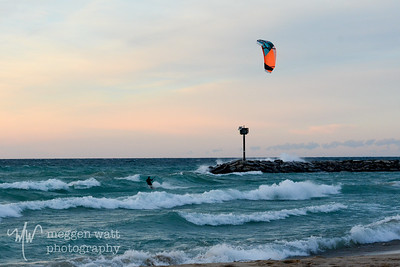 TLR-20171127-2388 Kite Surfing at Van's Beach