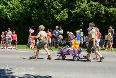 July 4 parade Leland 2017-9602