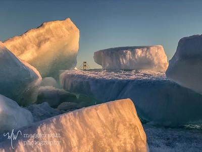 TLR-20200323-Mackinac Bridge with Ice