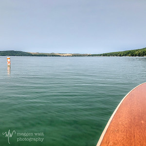 TLR-20190708-0028 Little wooden boat on Little Glen Lake