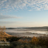 TLR-20161024-6510-Morning Fog at Sleeping Bear Dune Climb Overlook