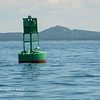 TLR-20170731-0196 Buoy on Manitou Passage by Pyramid Shoal, Sugarloaf in background