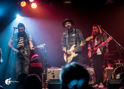 Leeroy Stagger | Sugar Nightclub | Victoria BC