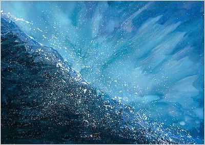 Breaker Waves