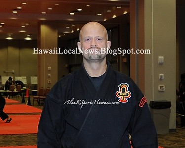 Leeward Kenpo Karate Association - 35th Annual Hawaii Kenpo Karate Championship