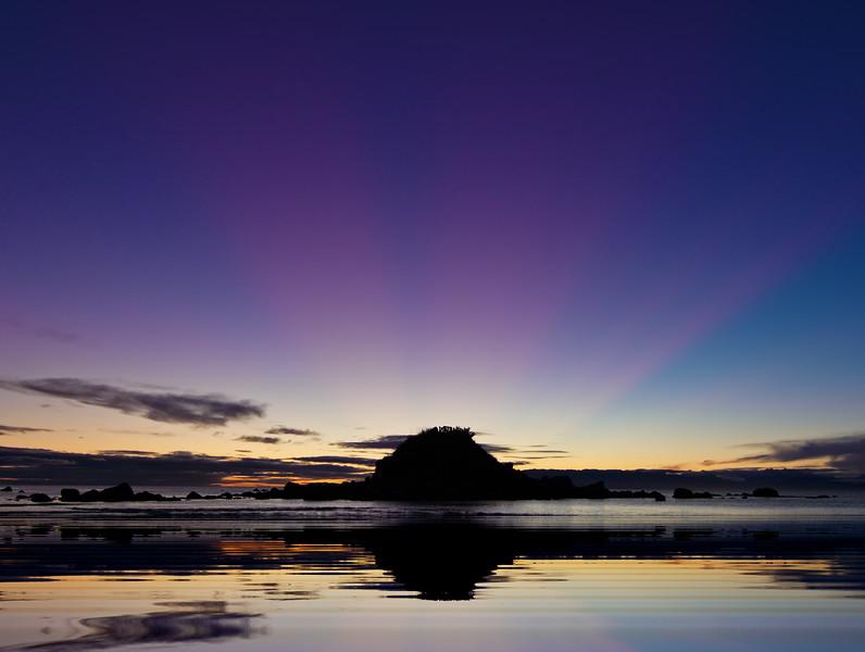 Monkey Island Radiance