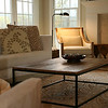 Rieglesville Family room. Chelsea Coffee Table