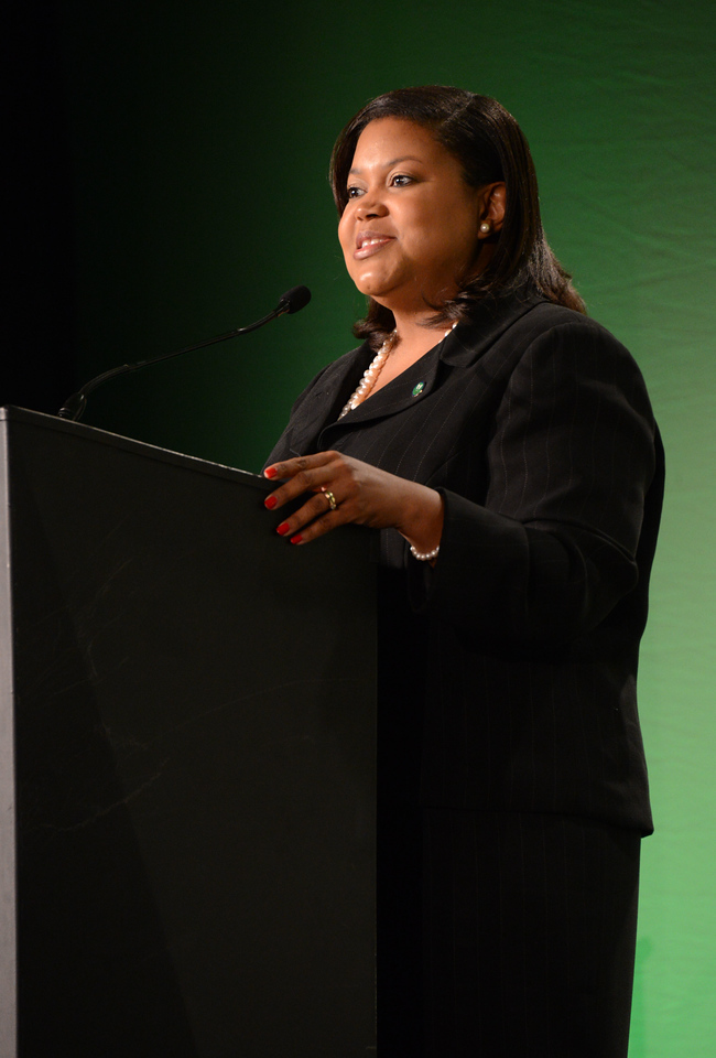 Colette Honorable (FERC Commissioner)