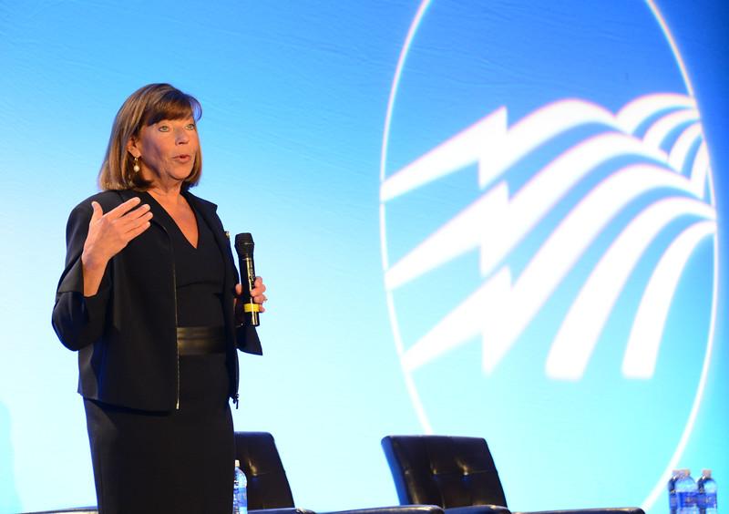 Jo Ann Emerson (NRECA CEO)