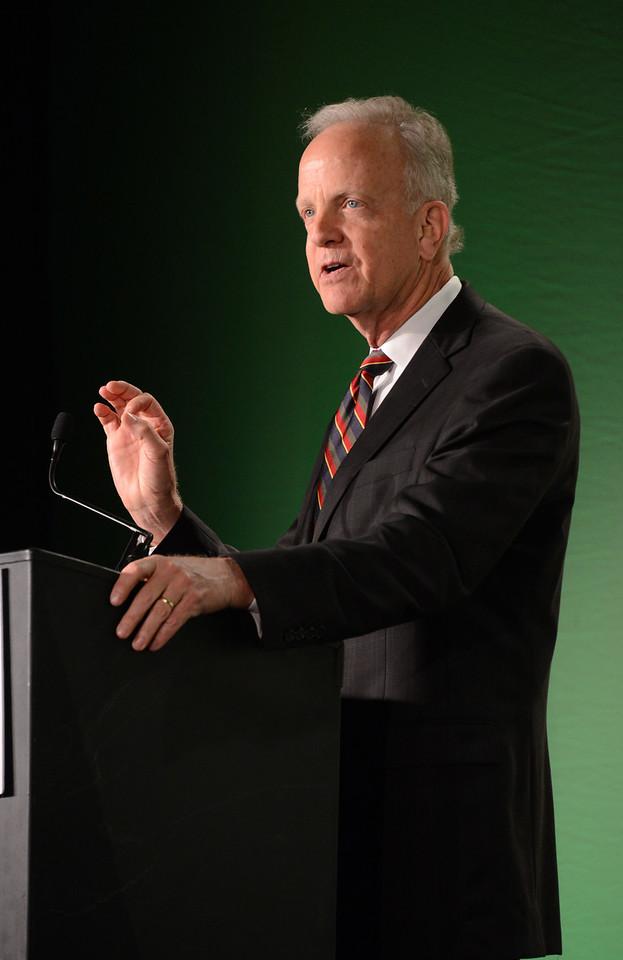 Sen. Jerry Moran (R-Kansas)