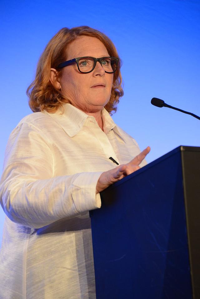 Sen. Heidi Heitkamp (D-ND)