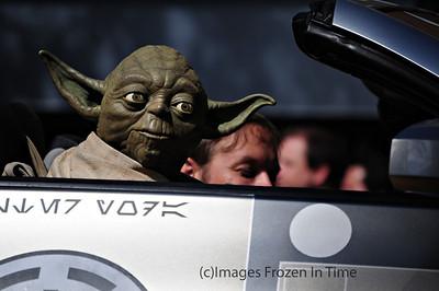 Star Wars - Yoda
