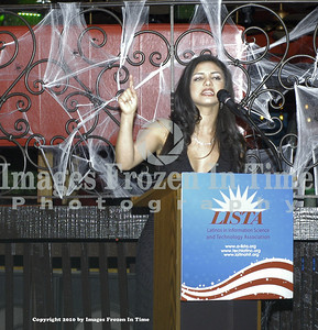Lista - Tech Latino Leadership Series - Oct 28, 2010