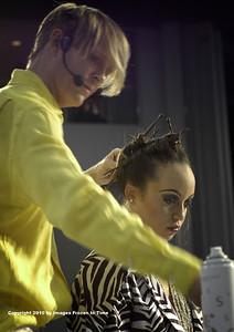 FHI Heat - Hair Stylist: Jason Griggers