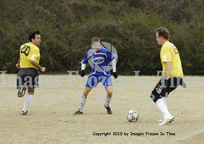 Perrin Cup - Dec 11, 2010