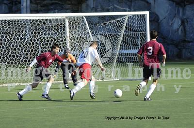 Perrin Cup - Dec 19, 2010
