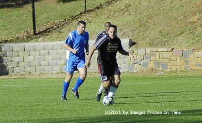 Perrin Cup - December 18, 2011
