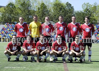 Perrin Cup Final - April 3, 2011