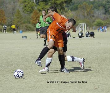 Perrin Cup - Nov 6, 2011