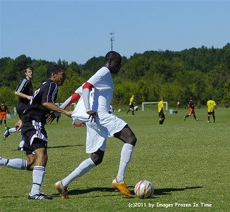 ADASL Week 1 - Oct 2, 2011
