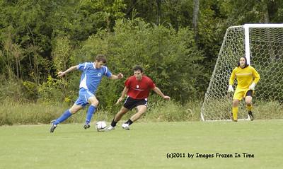 ADASL Week 2 - Oct 9, 2011