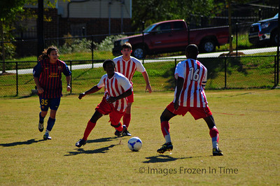ADASL 2nd Division Game