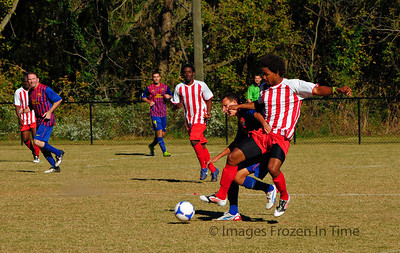 ADASL 2nd Division Game