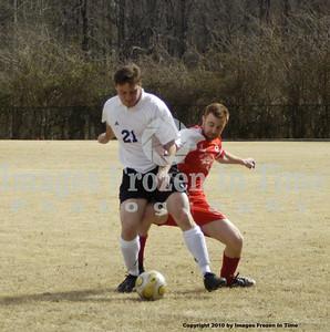 Creswell vs Dasani - March 7, 2010