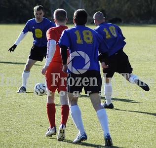 Creswell vs Noodle Kickers - Feb 22, 2009