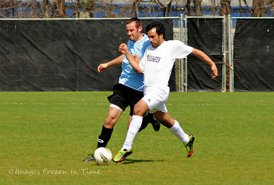 GA Tech vs FC Brookhaven