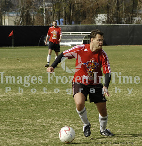 Melchester vs GA Tech - Jan 23, 2011