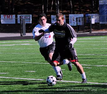 ADASL 1st Division Game