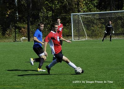 Week 4 of ADASL - Oct 23, 2011