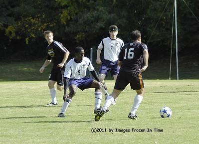 Week 5 of ADASL - Oct 30, 2011