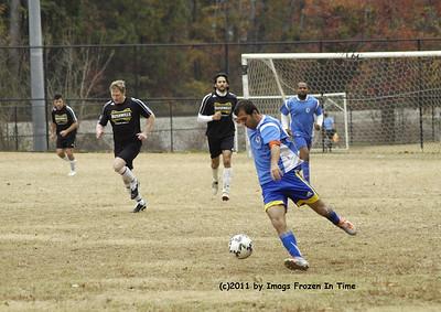 Week 6 of ADASL - Nov 13, 2011