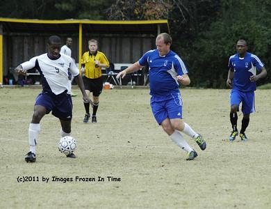 Week 7 of ADASL - Nov 20, 2011