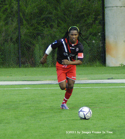 Atlanta Silverbacks Reserves