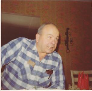 Kenneth Vernon Joslyn