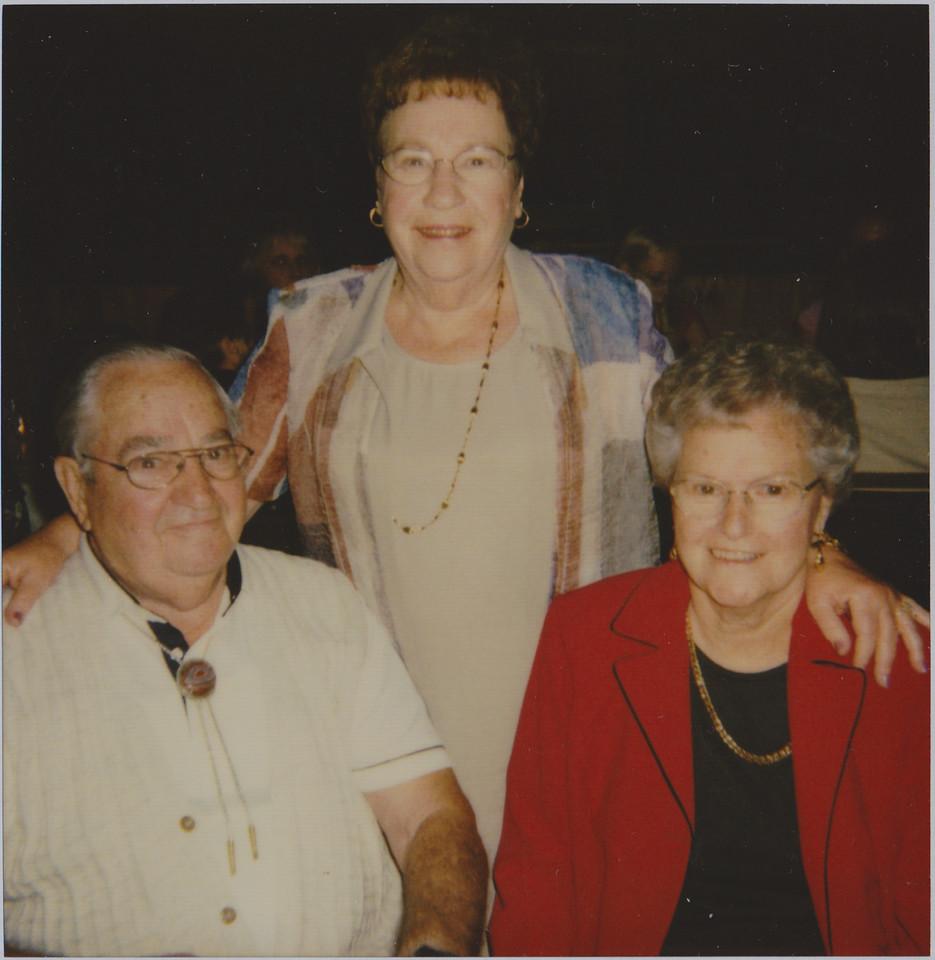 Allen, Ruth, Lorna