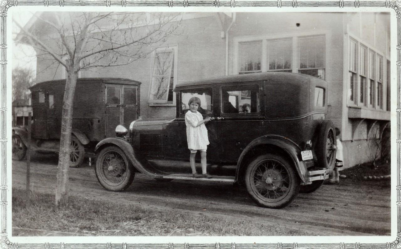 Lorna Killmer (Tonn) -  1930